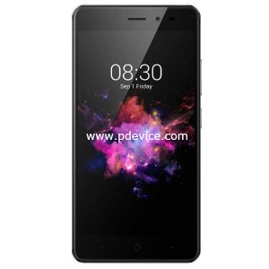 TP-Link Neffos X1 Smartphone Full Specification