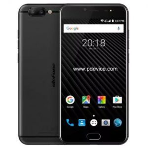 Ulefone T1 Smartphone Full Specification