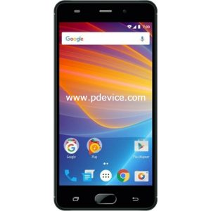 Vertex Impress Lotus Smartphone Full Specification