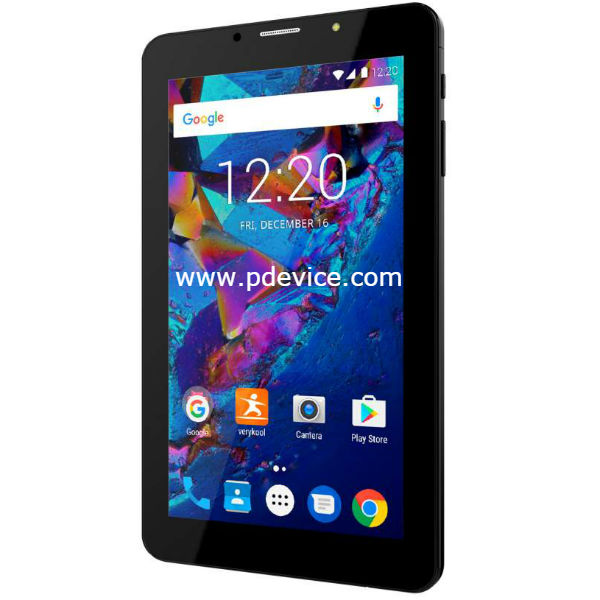 Verykool Kolorpad IV T7445 Tablet Full Specification