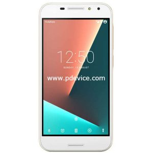 Vodafone Smart N8 Smartphone Full Specification