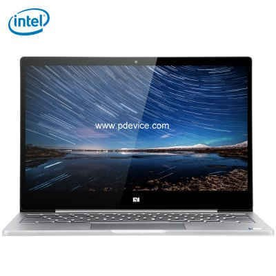 Xiaomi Air 12 (i5-7Y54) Laptop Full Specification