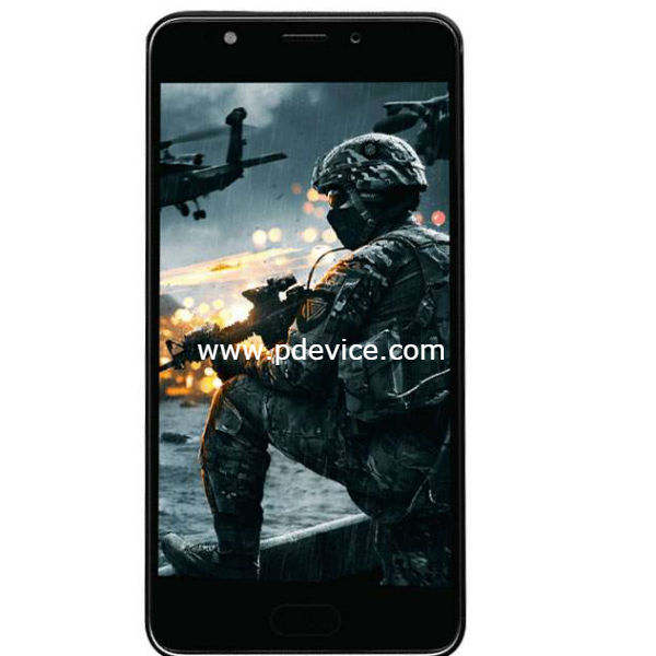 YU Yureka Black Smartphone Full Specification