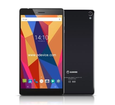 ALLDOCUBE T2 Tablet Full Specification