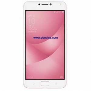 Asus ZenFone 4 Max Smartphone Full Specification