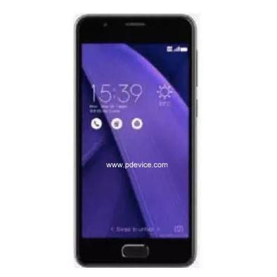 Asus ZenFone 4 Selfie Smartphone Full Specification