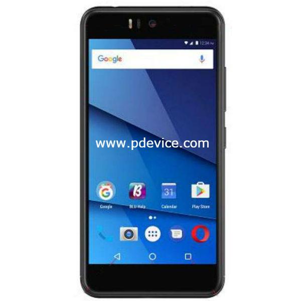 BLU R2 Smartphone Full Specification