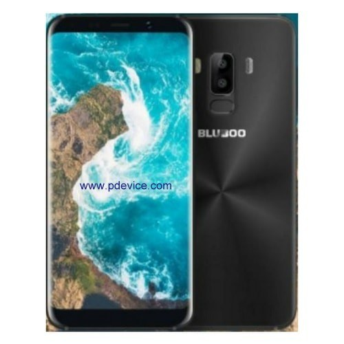 BLUBOO S8 Smartphone Full Specification