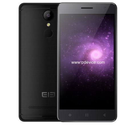 Elephone A8 Smartphone Full Specification