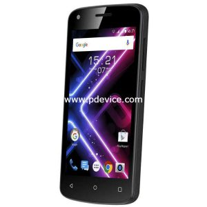 Fly Nimbus 14 Smartphone Full Specification