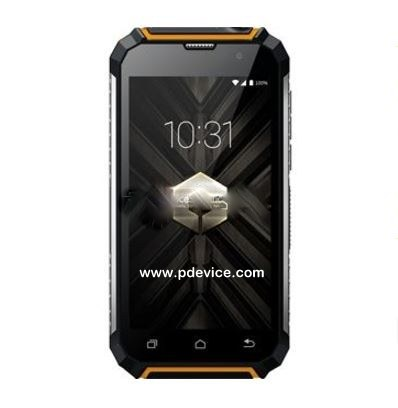 Geotel G1 Terminator Smartphone Full Specification