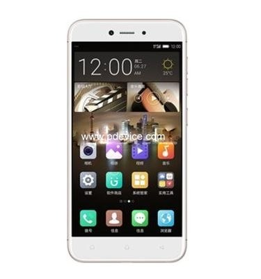 Gionee F109 Smartphone Full Specification