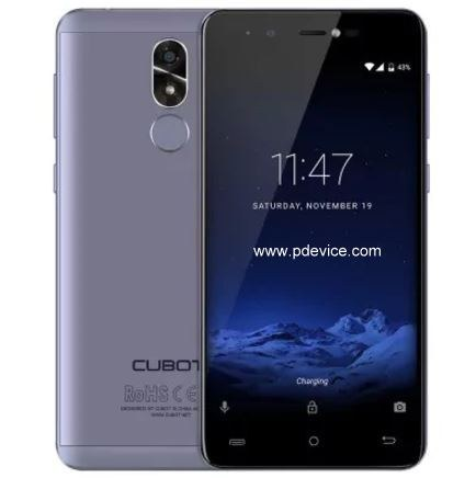 HAFURY CUBOT R9 Smartphone Full Specification