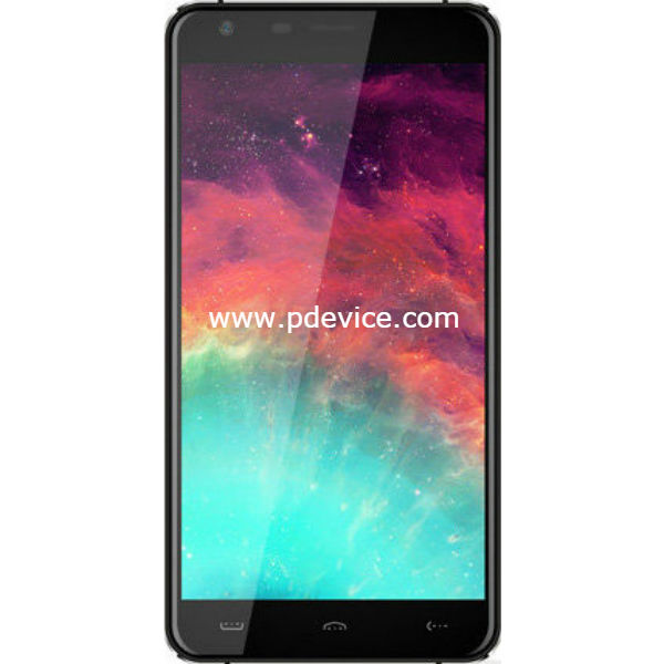 HomTom HT30 Pro Smartphone Full Specification