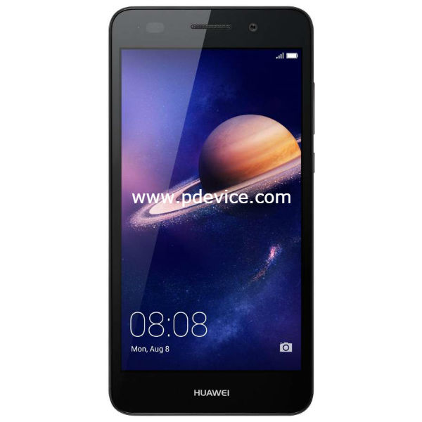 Huawei Honor Holly 3+ Smartphone Full Specification