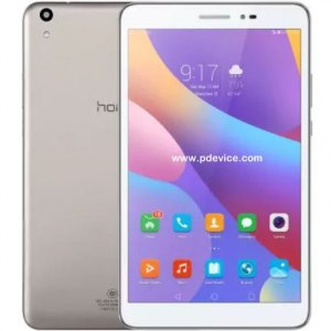 Huawei Honor Pad 2 (JDN-AL00) Tablet PC Full Specification