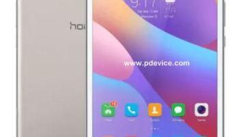 Huawei Honor Pad 2 (JDN-AL00)