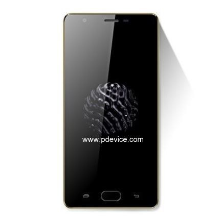 Kenxinda S6 Smartphone Full Specification