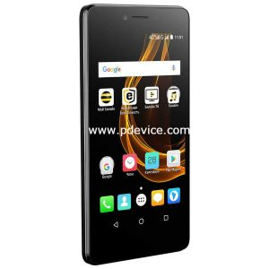 Micromax Canvas Magnus HD Q421 Smartphone Full Specification