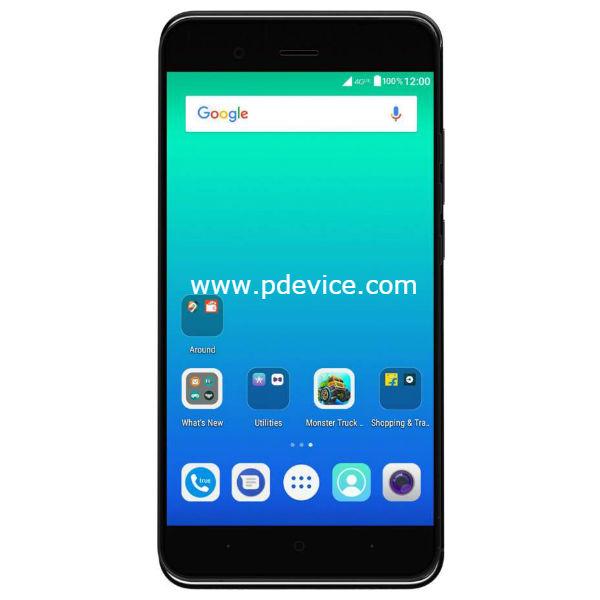 Micromax Yunique 2 Smartphone Full Specification