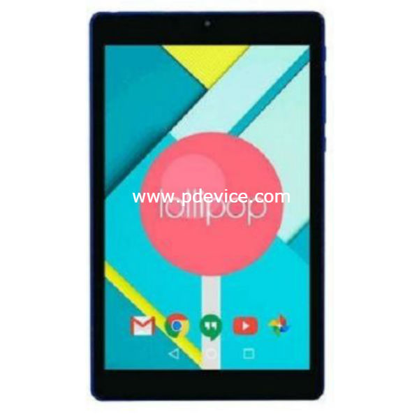 Nextbook NXA8QC116B Tablet Full Specification