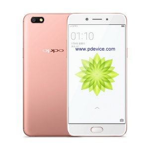 Oppo A77 MSM8953 Smartphone Full Specification