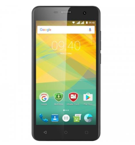 Prestigio Muze G3 LTE Smartphone Full Specification