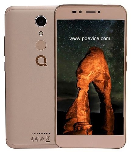 QMobile CS1 Smartphone Full Specification