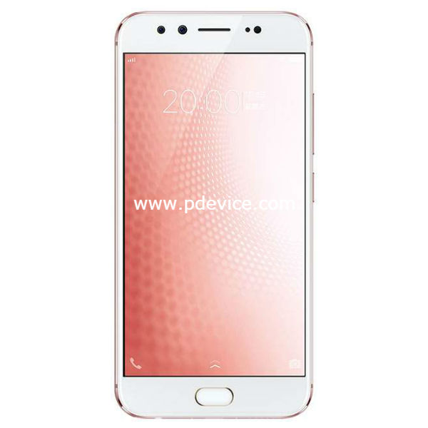 Vivo X9s Smartphone Full Specification