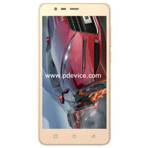 Zen Admire Swadesh+ Smartphone Full Specification