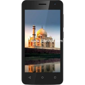 iVooMi Me4 Smartphone Full Specification