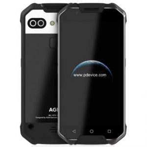 AGM X2 Smartphone Full Specification