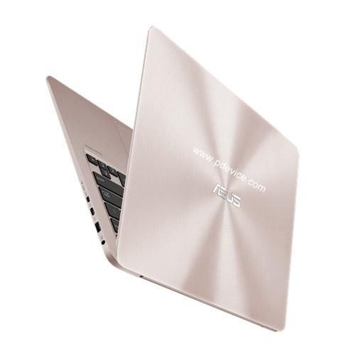 ASUS ZenBook UX330UA (i7 6500U) Laptop Full Specification