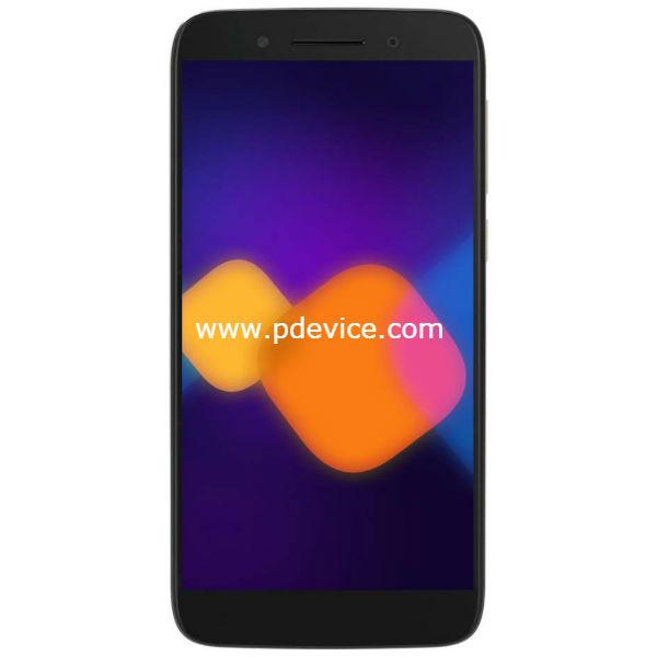 Alcatel Idol 5 Smartphone Full Specification