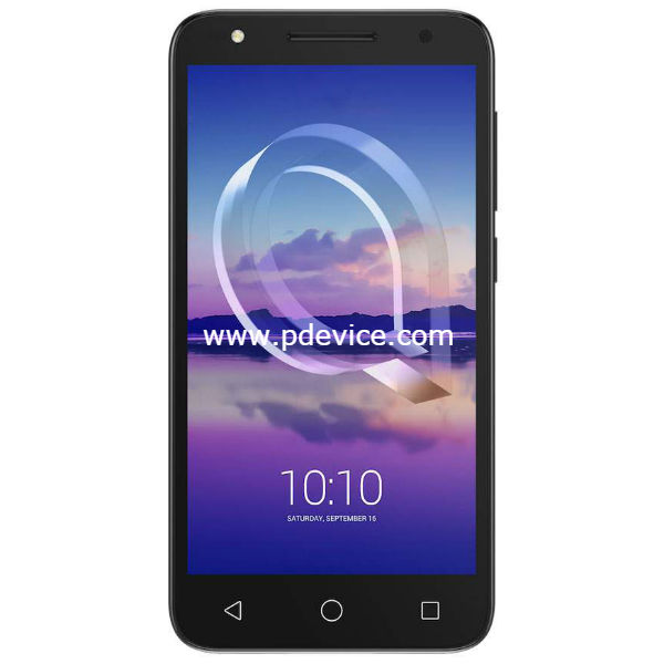 Alcatel U5 HD Smartphone Full Specification