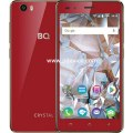 BQ Mobile BQ-5054 Crystal Smartphone Full Specification