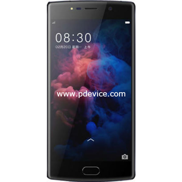 Doogee BL7000 Smartphone Full Specification