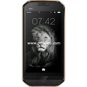 Doogee S30 Smartphone Full Specification