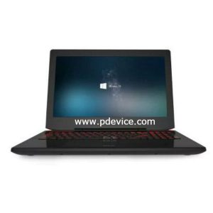 ENZ K36I7 Gaming Laptop Full Specification