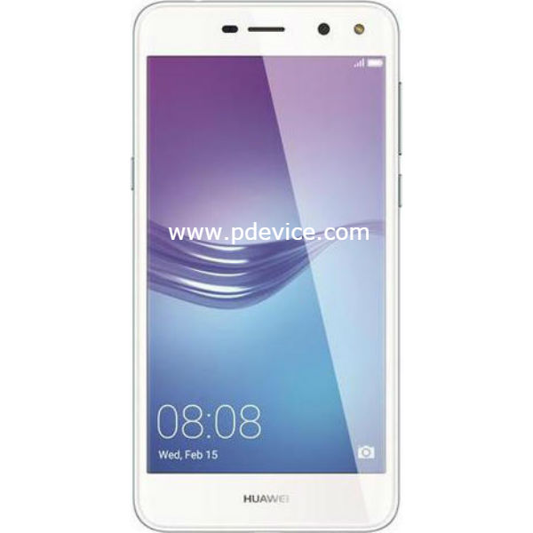 Huawei Nova Young Smartphone Full Specification