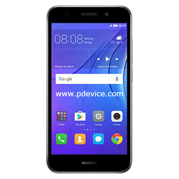 Huawei Y5 Lite (2017) Smartphone Full Specification