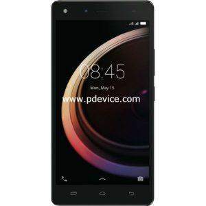 Infinix Hot 4 Pro Smartphone Full Specification