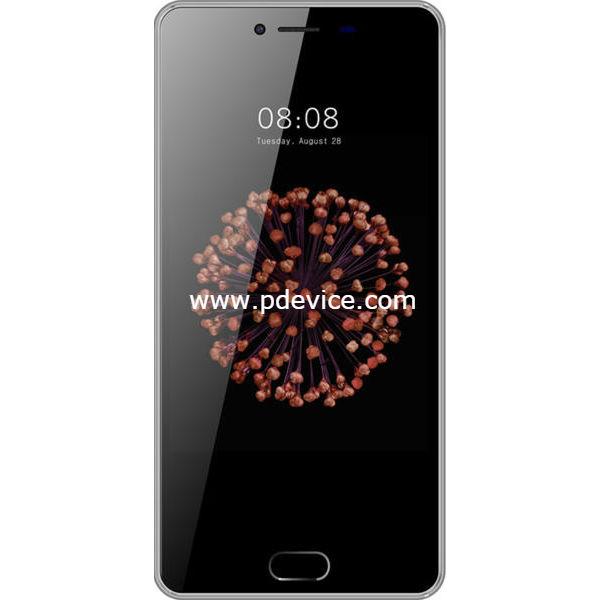 Kenxinda V7 Smartphone Full Specification