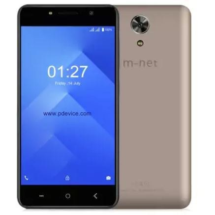 M-net Power 1 Smartphone Full Specification