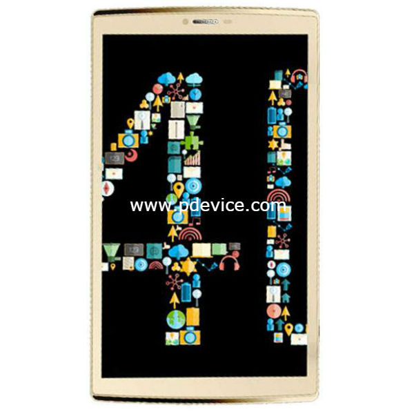 Micromax Canvas Plex Tab 4G Tablet Full Specification