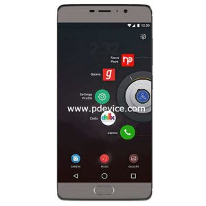 Panasonic Eluga A3 Smartphone Full Specification