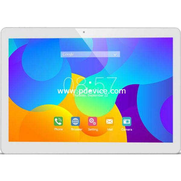 Teclast T10 Tablet Full Specification