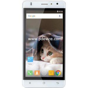 Timmy M50 Smartphone Full Specification