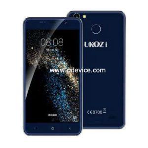 UHAMS UKOZI Q3 Smartphone Full Specification