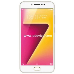 Vivo Y67A Smartphone Full Specification
